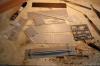 Mein erster Westerfield-Bausatz, angeblich technologisch gut konstruierte Bausätze ...