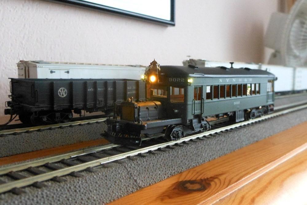 SMD LED size? | Model Railroad Hobbyist magazine