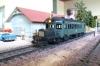 So sieht der rail coach nun aus. Natürlich digital gesteuert und mit Sound!