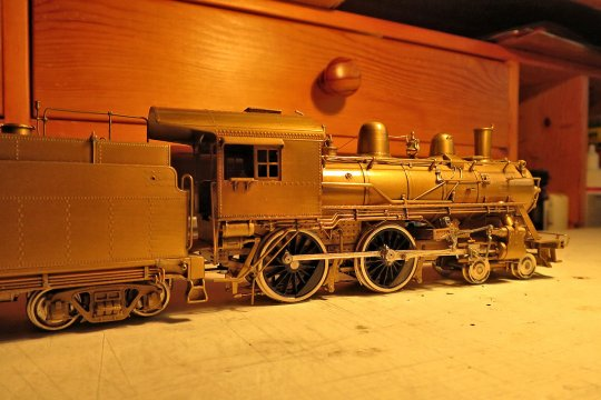 Sie waren jedoch so gut, dass man sie 1929 umbaute und modernisierte, so dass sie nicht vor 1950 verschrottet wurden.