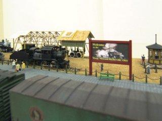 Und nun noch ein paar Eindrücke vom Museum mit ...