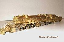 Die für mich beeindruckendste Dampflokomotive aller Zeiten, die 2-10-10-2 class AE der Virginian Railway; bereits 1918 gebaut und bis 1953 im Einsatz.