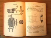 Brosius Koch - ''Der Lokomotivkessel und seine Armatur'' / ''The boiler and its armatures''