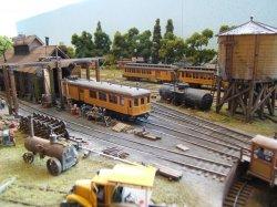 Modellbahn Felix Reichlin, Adliswil, CH