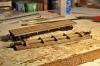 Mit den Ergänzungen am Rahmen sind alle ''Holz-Arbeiten'' an den Modellen auch schon abgeschlossen, die Detaillierung kann beginnen!
