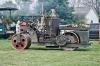 Kaum hatte ich die letzten Bilder auf Facebook gepostet, gab es eine große Menge an Kommentaren und auch Bildern solcher Maschinen. Hier ein sehr ähnlicher Steam roller der Herstellers ''The Buffalo Springfield Roller Co.'' - Courtesy Dennis Cardy