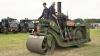 Zu guter Letzt habe ich auch noch die Genehmigung zur Nutzung dieses Bildes eines originalen Iroquois steam rollers bekommen, sicher etwas neueren Datums, aber doch wie aus dem Ei gepellt! - Courtesy Stoke Row Steam Rally