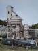 Das soll es werden, eine historische Bekohlungsanlage oder wie die Amerikaner sagen, ein coal tower; hier schon einmal als fertiges Modell auf einem Bild des Model Railroaders vom Dezember 1996.