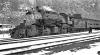 Und nun - Denver & Salt Lake no. 200 - fotografiert in Hot Sulphur, Colorado im Jahr 1941 von Joseph Schick. Auch wenn diese Lok nicht die größte ist, aber bullig und kraftvoll sieht sie schon aus!