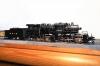 ERIE L-1 0-8-8-0 Angus-type - eine camelback Mallet-Lokomotive. Alle diese Begriffe kennzeichnen genau diese Lok, ...