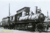 Now also I received this picture of N&W class G1 no.6 from the N&W Historical Society - shot in 1948. And this was taken even five years before end of service. (NWHS collection)