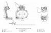 Eine Zeichnung dieses ''Franklin Butterfly type no. 8 fire door'' war in der Locomotice Cyclopedia 1922 zu finden. Und das entsprechende Messing-Gussteil gab es glücklicherweise auch!