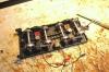 Der erste Schritt - Stromabnehmer für die isolierten Rädern zur permanenten Allrad-Stromabnahme mit Kadee Kupplungsfedern. Von Vorteil sind dabei die beweglichen Drehgestellwangen!