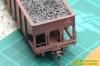 Alternative Bauteile mit dieser Herstellungsmethode - Knotenbleche bei genieteten Metallverbindungen, insbesondere auch für Fahrzeugmodelle oder genietete Brücken..