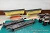 ''In the paint shop'' - das erste Bild mit Farbe an den Modellen!