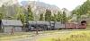 Heavy steam - my friend's largest steam loco!
