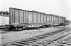 Nochmals solch ein Brückenträger, so etwa 45 Meter lang! Copyright William B. Barry, Jr. - Lackawanna Railroad photo, Steamtown National Historic Site collection