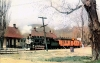 Ein glücklicher Fund, das Originalbild zu einer Postkarte mit einem der letzten Züge der Virginia & Truckee RR. Sollte das nicht die Anregung sein, meinen V&T-Zug endlich zu Ende zu bringen? - Courtesy Steven Ewald